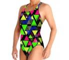 Waterpolo Triangle Fluor Woman