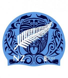 Gorro Silicona New Zealand TQ