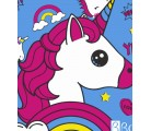Silicone Cap Unicorn