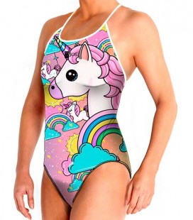 Thin Straps Unicorn