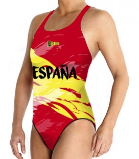 Waterpolo Spain WC Evo Woman