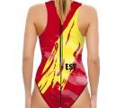 Waterpolo Spain WC Evo Woman