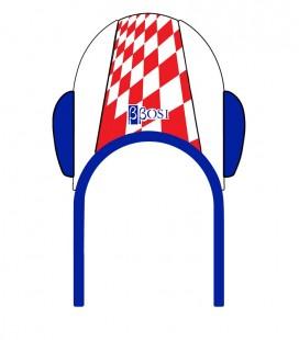 Gorro Waterpolo Croatia WC