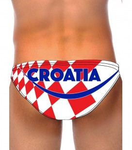 Waterpolo Croatia WC Man
