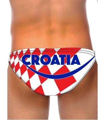 Waterpolo Croacia WC Man