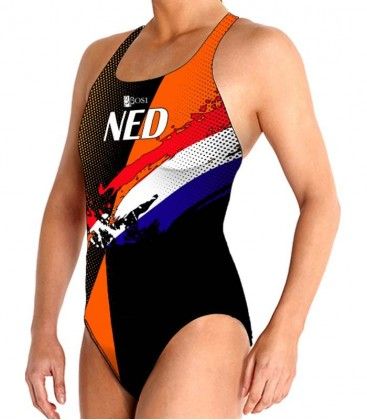 Waterpolo Holland WC Woman
