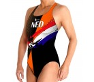 Waterpolo Holanda WC Woman