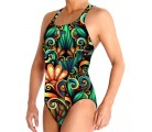 Large Straps Tropical