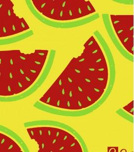 Silicone Cap Watermelon