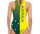 Waterpolo Australia 017 Woman