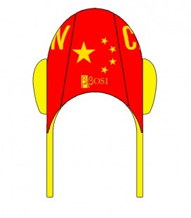 Waterpolo Cap China