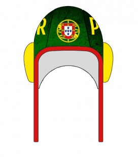 Waterpolo Cap Portugal