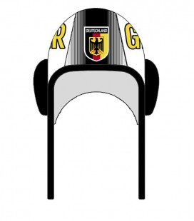 Waterpolo Cap Germany