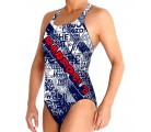 Waterpolo Hard Polo Woman