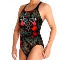 Waterpolo Dragons Roses Woman