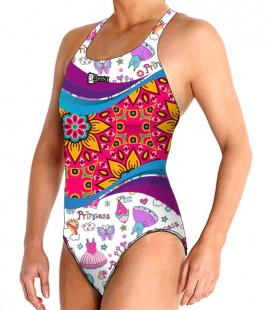 Large Straps Mandaless