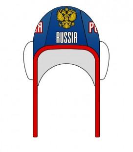 Gorro Waterpolo Russia