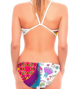 Bikini Mandaless