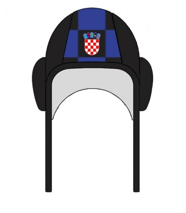 Gorro Waterpolo Croatia 2019