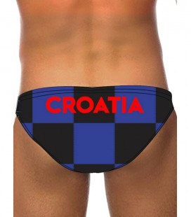 Waterpolo Croatia 2019 Man