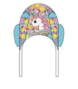 Gorro Waterpolo Unicorn