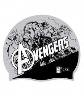 Silicone Cap Avengers
