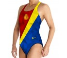 Waterpolo Spain 019 Woman