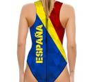 Waterpolo Spain 019 Woman