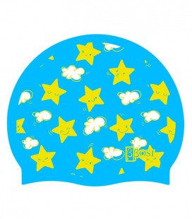 Silicone Cap Little Star