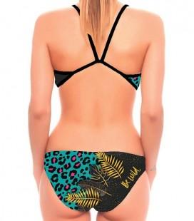 Bikini Be Wild
