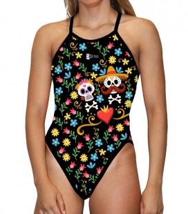 Classic Swimsuit Catrina