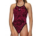 Classic Swimsuit All In Flower