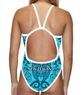 Classic Swimsuit New Zealand TQ