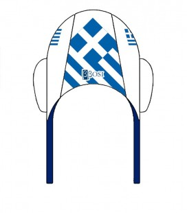 Waterpolo Cap Greece 2020