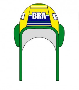 Waterpolo Cap Brazil 2020