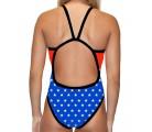 Classic Swimsuit Always Woman