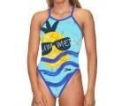 Classic Swimsuit Summer Fresh