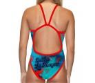 Classic Swimsuit Harley Quinn
