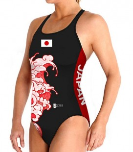 Waterpolo Fit Japan 2020 Woman