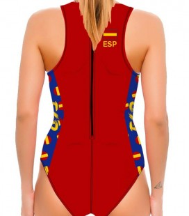 Waterpolo Fit Spain 2020 Woman