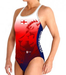 Waterpolo Fit England 2020 Woman
