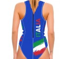Waterpolo Fit Italy 2020 Woman