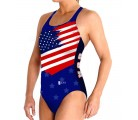 Waterpolo Fit USA 2020 Woman