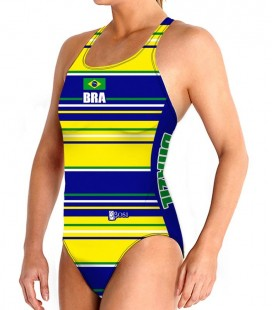 Waterpolo Fit Brazil 2020 Woman