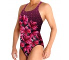 Waterpolo Pink Flower Woman