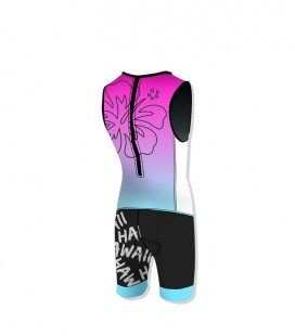 Kids Trisuit Hawaii
