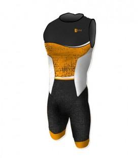 Super Sprint Trisuit Fresh Orange