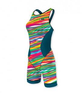 Woman Trisuit Fast Line