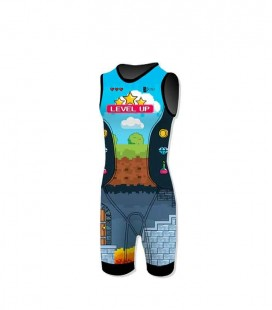 Kids Trisuit Level UP