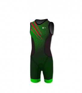 Kids Trisuit Crocodile